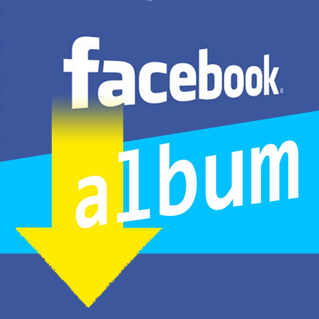 Photo album downloader for yahoo