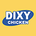 Dixy Chicken, Northampton - For iPad