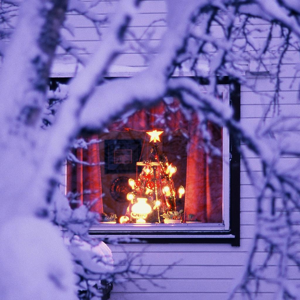 冬の光 −スカンジナビア幻想− for iPhone